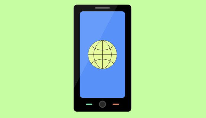 как раздать интернет с мегафона на мегафон (на телефон)